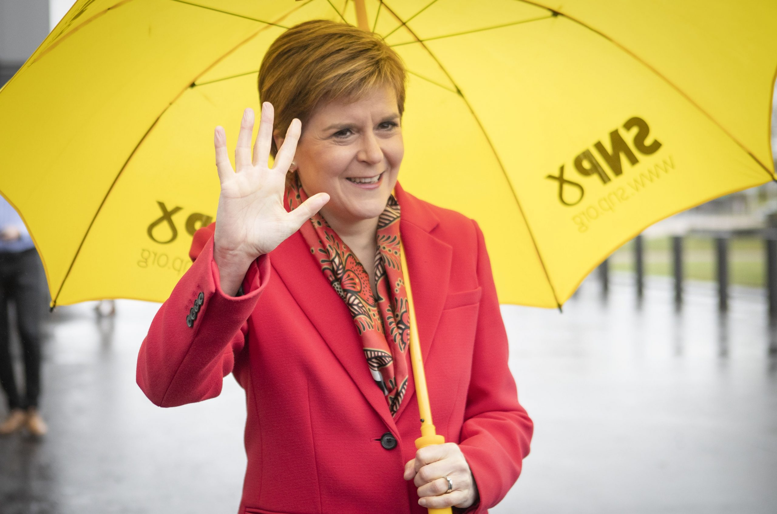 Read more about the article Sturgeon says new vote is 'will of the country' after Scotland elects pro-independence majority