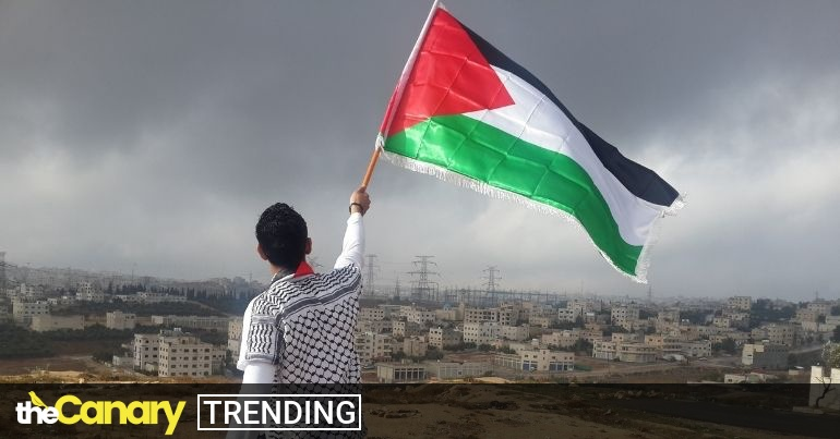 Read more about the article Sheikh Jarrah forced eviction protests rage as Israeli soldiers kill another Palestinian child