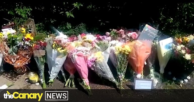 Read more about the article Campaigners share tributes in memory of teenager killed in suspected racist attack