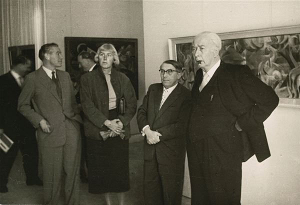 Read more about the article How the Federal Republic of Germany shaped its image anew at documenta