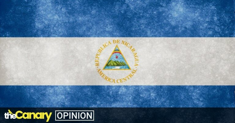 Read more about the article Here's what the corporate-owned media won't tell you about the arrests in Nicaragua