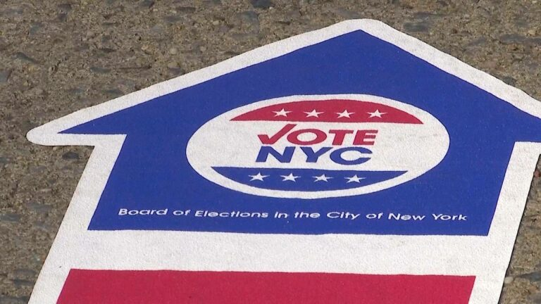 Read more about the article Heated NYC Mayoral Primary Race Enters Final Days; City Uses Ranked-Choice Voting for First Time
