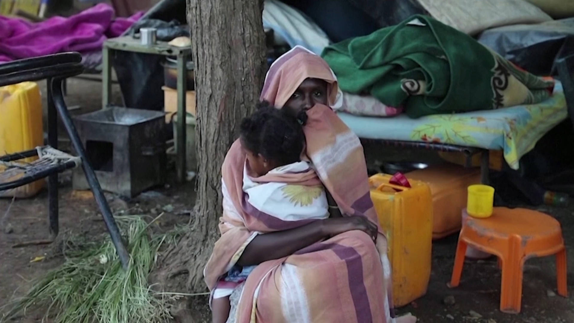Read more about the article A Political Solution Is the Only Way: Crisis Escalates in Ethiopia Amid War, Famine & Elections