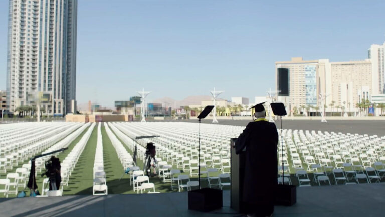 Read more about the article Meet the Father Who Tricked Ex-NRA Head into Addressing 3,044 Empty Chairs for Gun Violence Victims