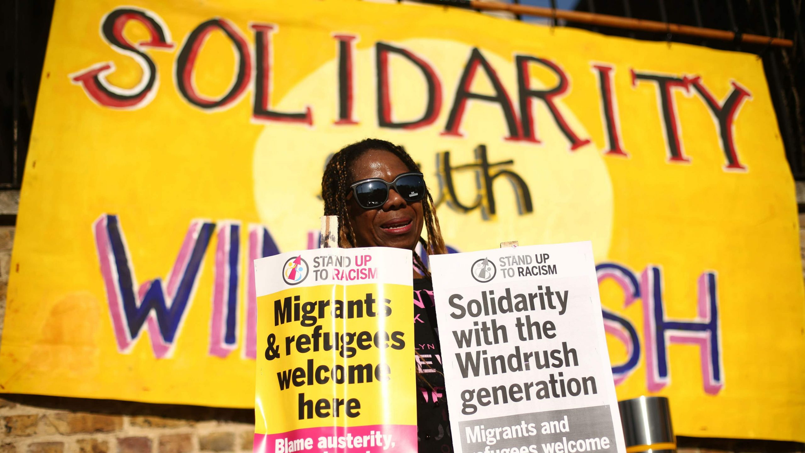 Read more about the article Home Office failing Windrush generation a second time, warn MPs