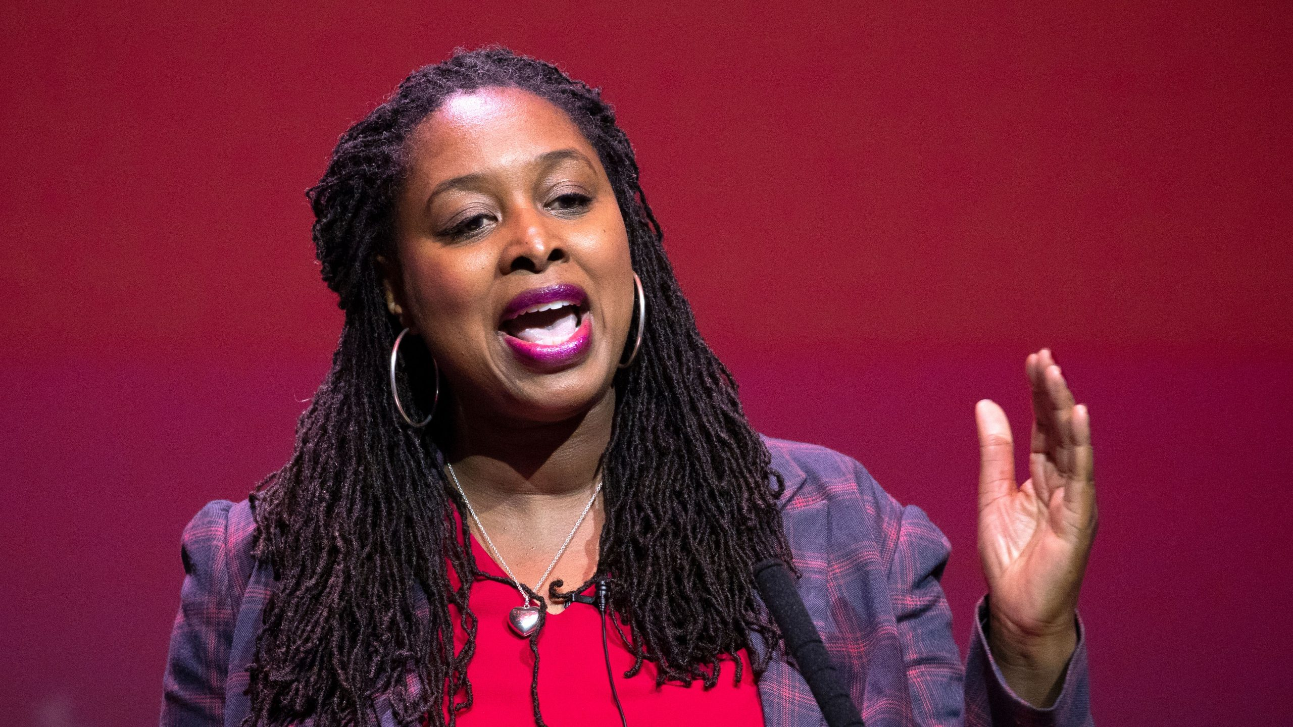 Read more about the article Dawn Butler ordered to leave Commons after accusing Boris Johnson of repeatedly lying