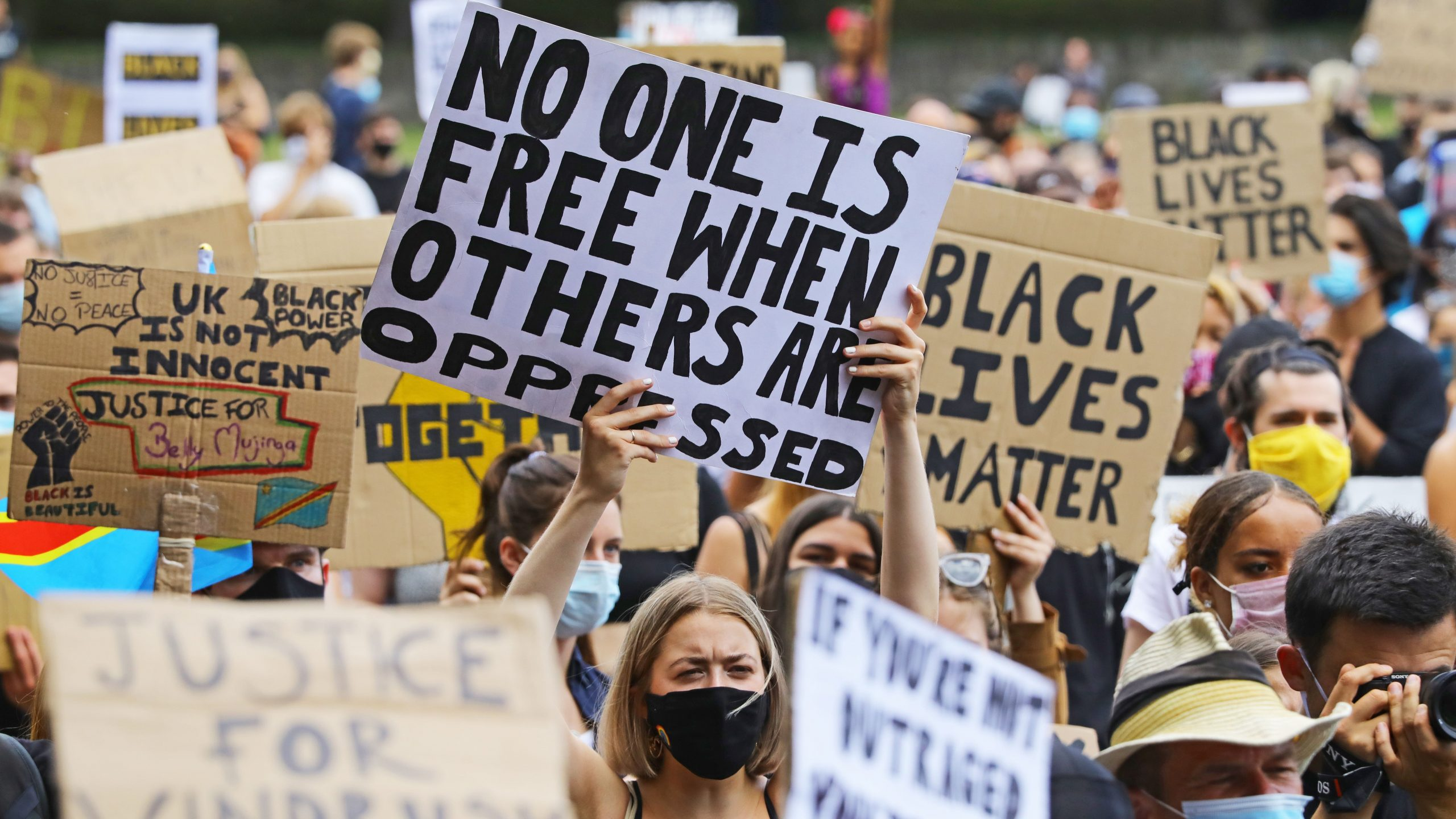 Read more about the article Government in breach of human rights obligations under UN racism treaty – report