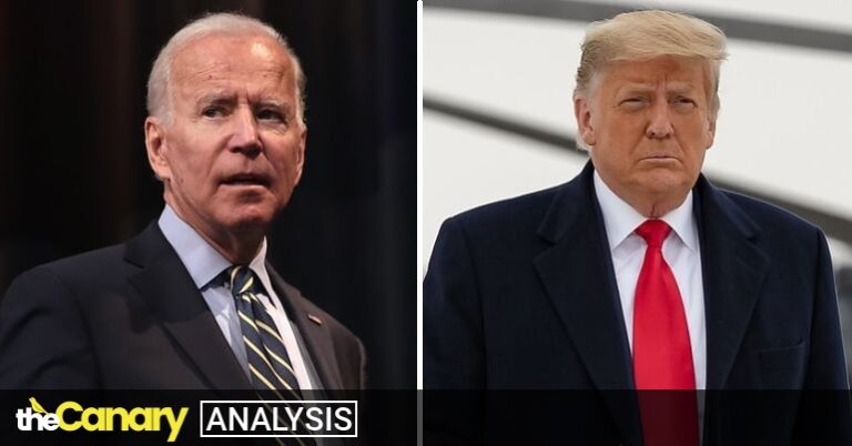 Read more about the article Revelations show Joe Biden may outpace Donald Trump in greenlighting fossil fuel permits