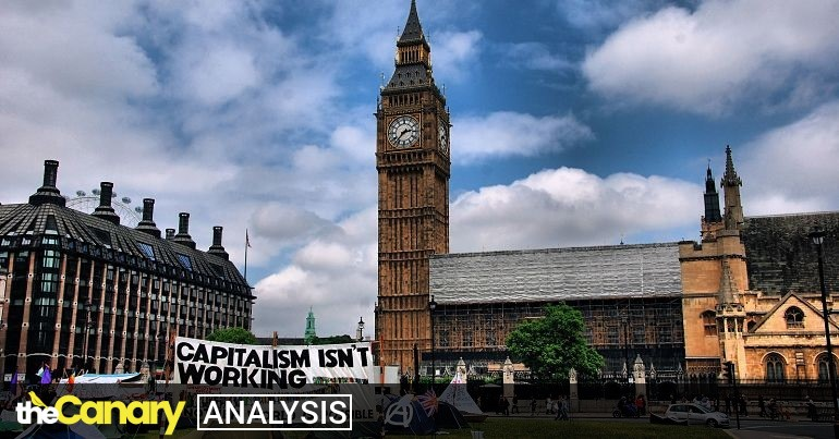 Read more about the article MPs call for a 'transformative change' that will alarm Britain's ruling capitalist class