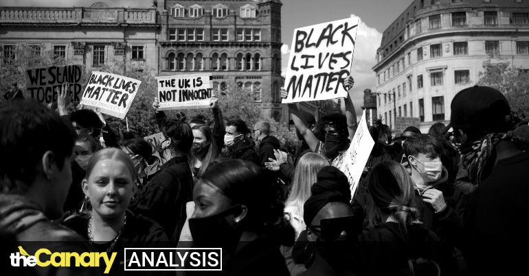 Read more about the article In spite of new evidence, Greater Manchester Police deny institutional racism