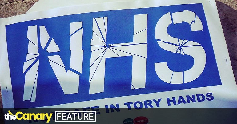 Read more about the article We need real opposition to stop Sajid Javid's Health and Care Bill wrecking the NHS