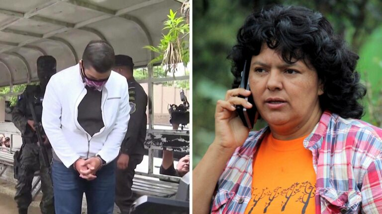 Read more about the article Glimmer of Hope in Honduras: Ex-Dam CEO & West Point Grad Convicted in Murder of Berta Cáceres