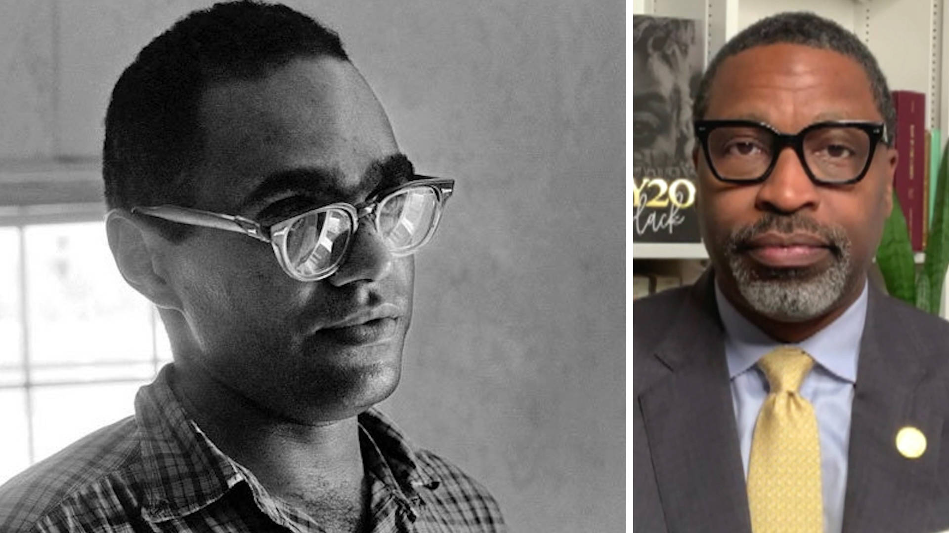 """Read more about the article NAACP Head Derrick Johnson Remembers Bob Moses as Key """"Strategist"""" of Civil Rights Movement"""
