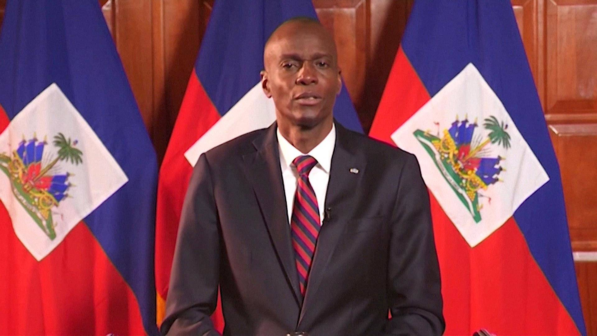 Read more about the article Jovenel Moïse Dead: Haitian President Assassinated, Plunging Country into New Political Crisis