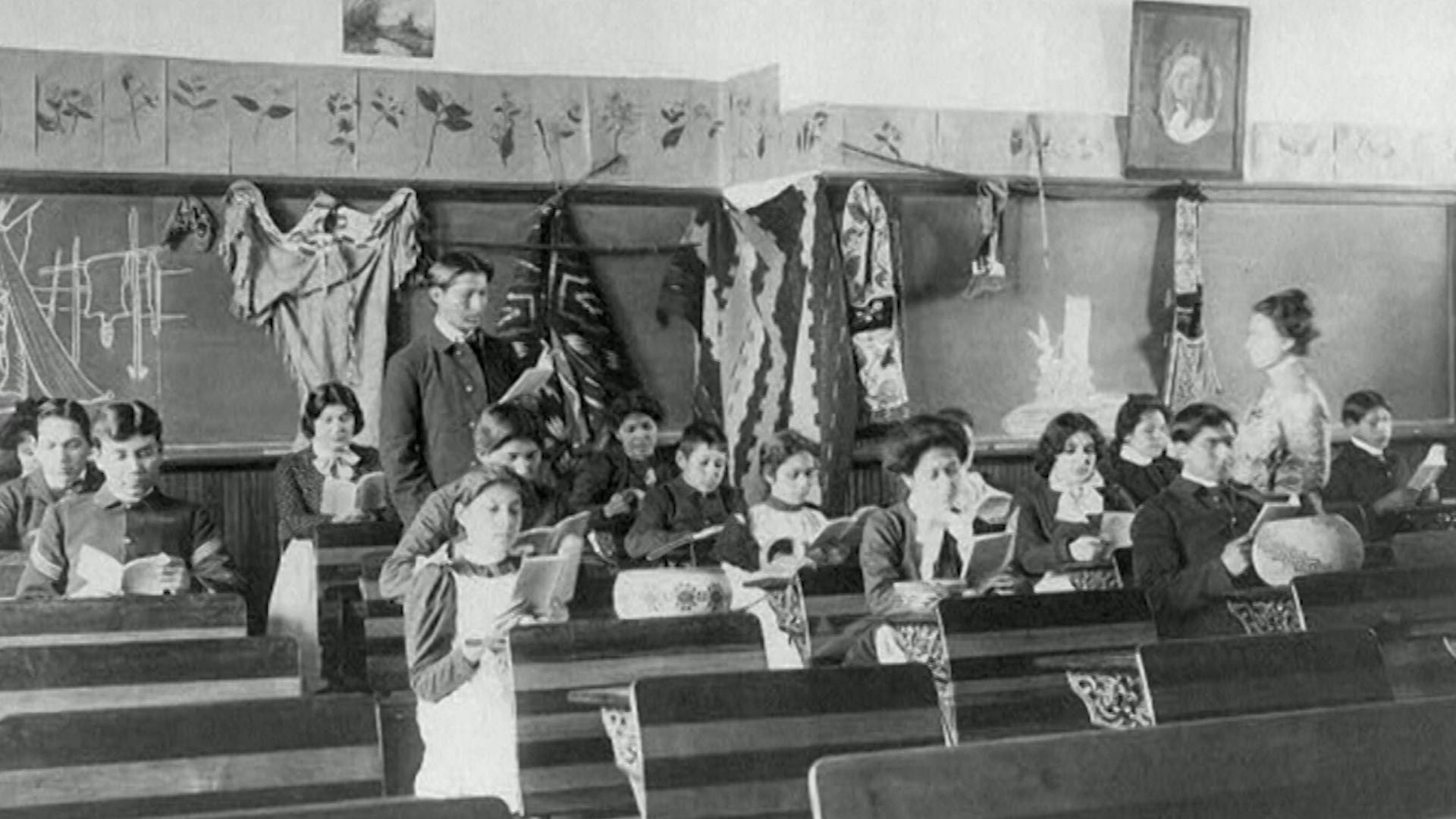 Read more about the article After 140 Years, Native Youth Lead Return of 10 Children's Remains from Carlisle Indian School in PA