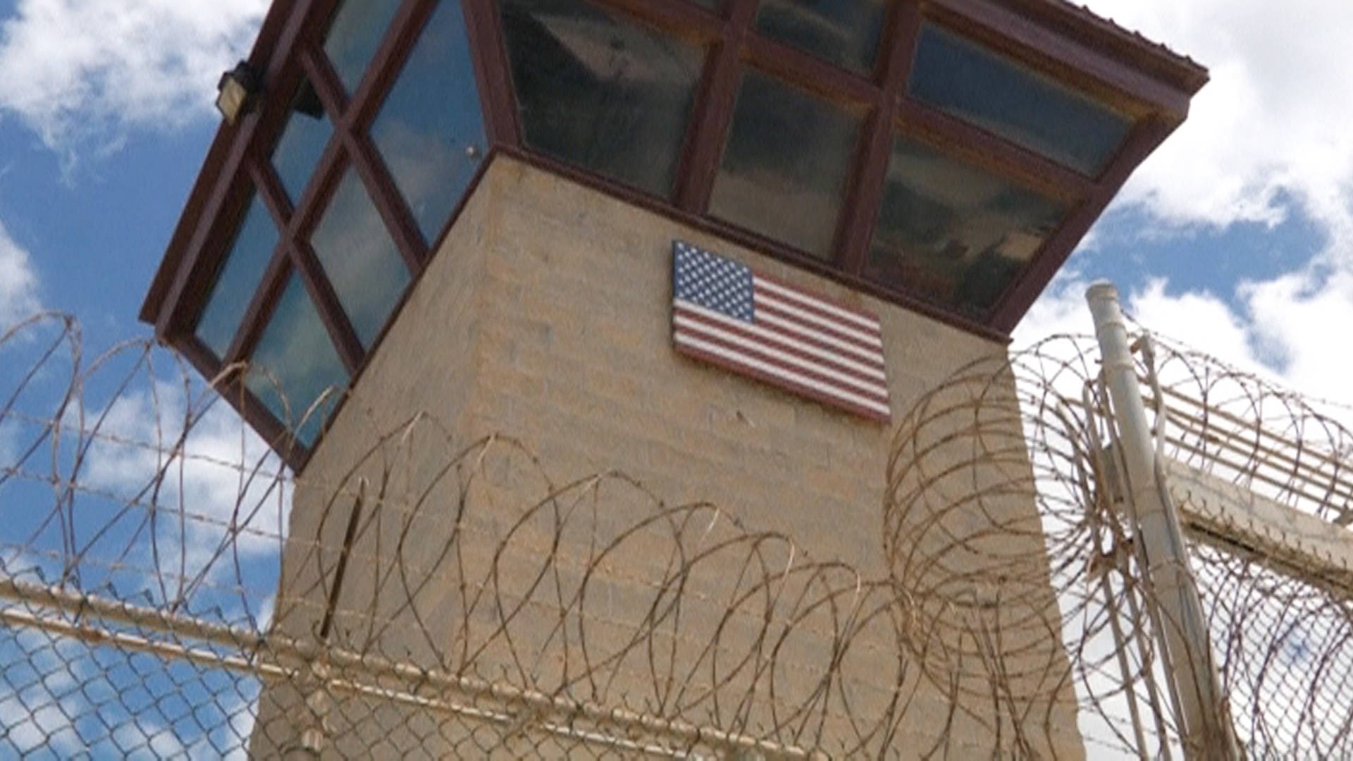 Read more about the article Calls Grow for Biden to Close Guantánamo Military Prison as U.S. Sanctions Cuba over Human Rights