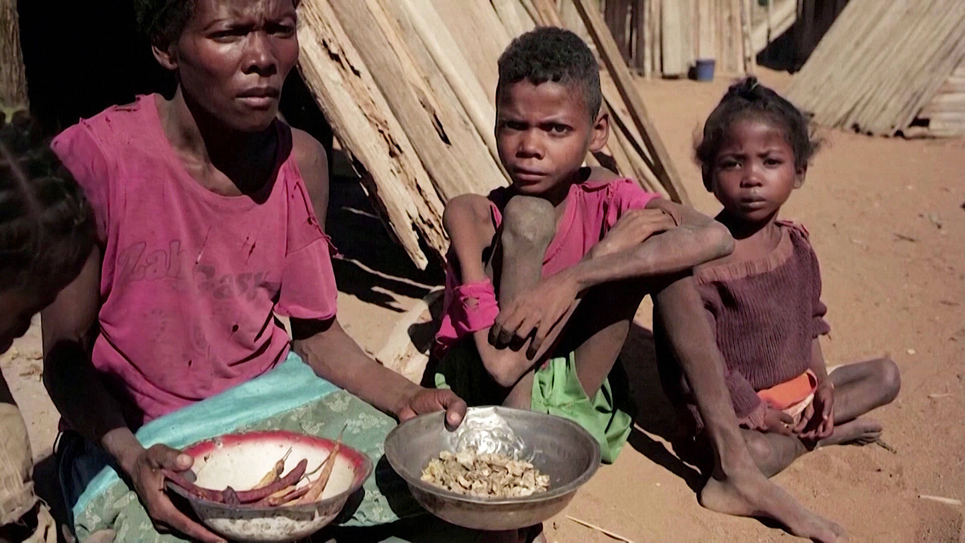 Read more about the article How the Pandemic Fueled Global Hunger: 2.5 Billion Lack Nutritious Food, 1 in 5 Children Are Stunted