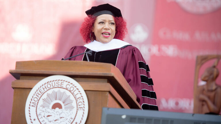 """Read more about the article Journalist Nikole Hannah-Jones Joins Howard U Faculty After Tenure """"Debacle"""" at UNC-Chapel Hill"""