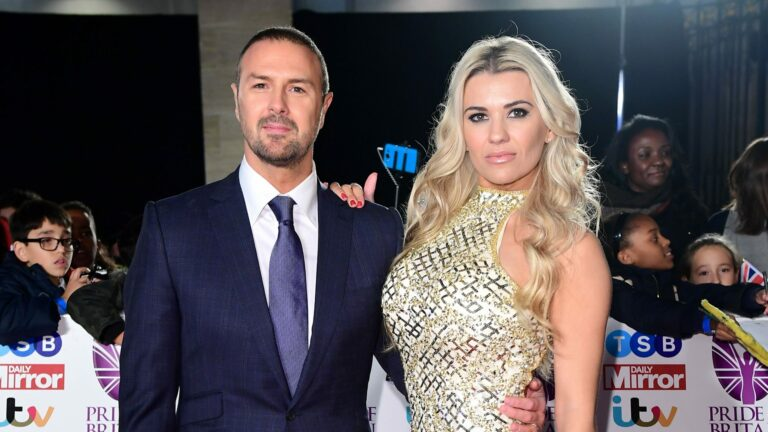 Read more about the article Paddy McGuinness calls to change 'postcode lottery' of autism family support