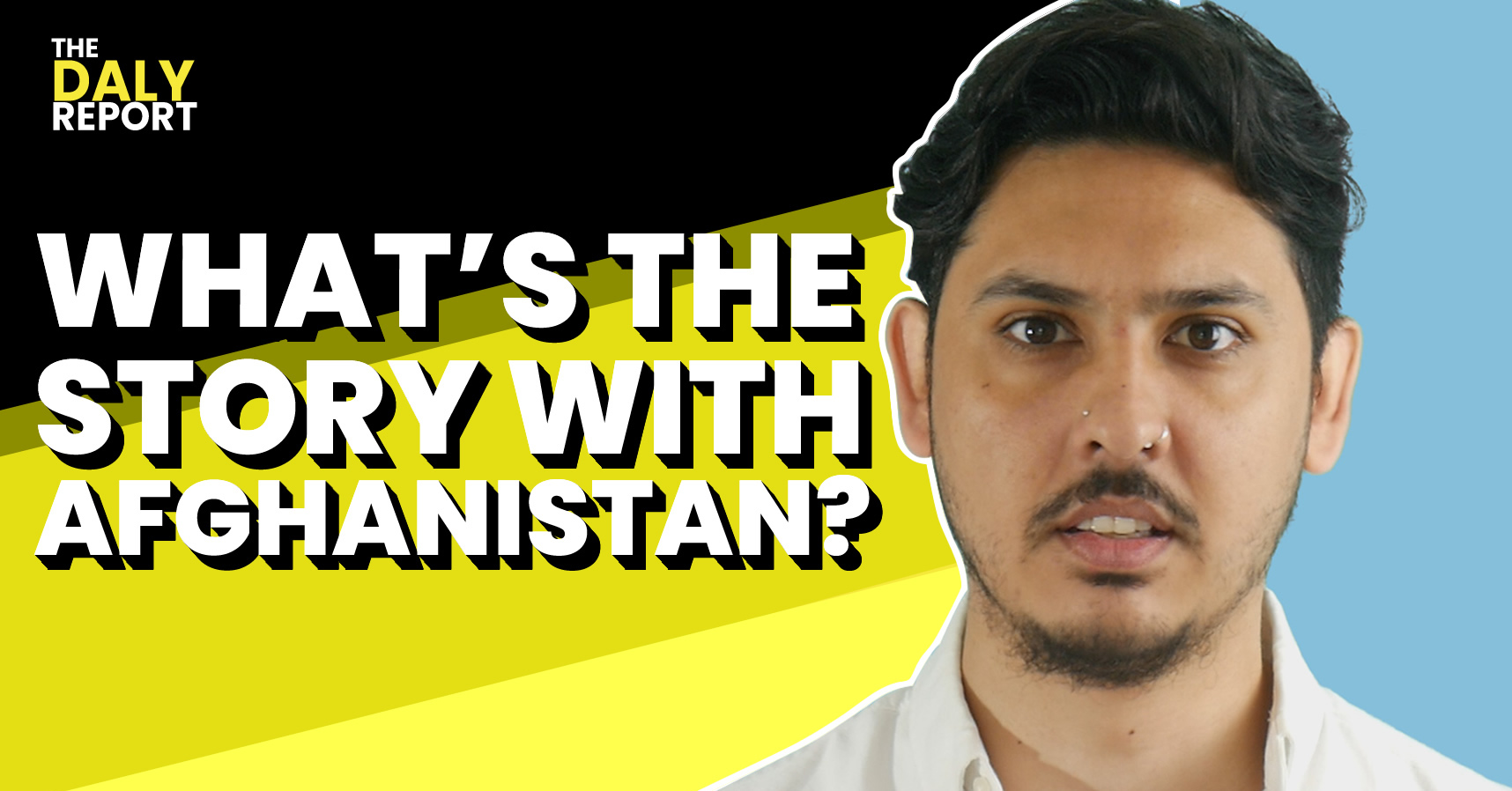 Read more about the article What's the story with Afghanistan?