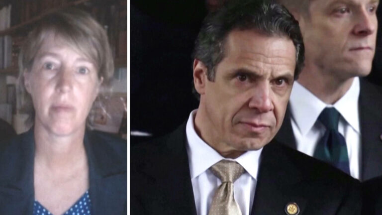 """Read more about the article """"A Petty Tyrant with Too Much Power"""": Former Cuomo Rival Zephyr Teachout Responds to Resignation"""