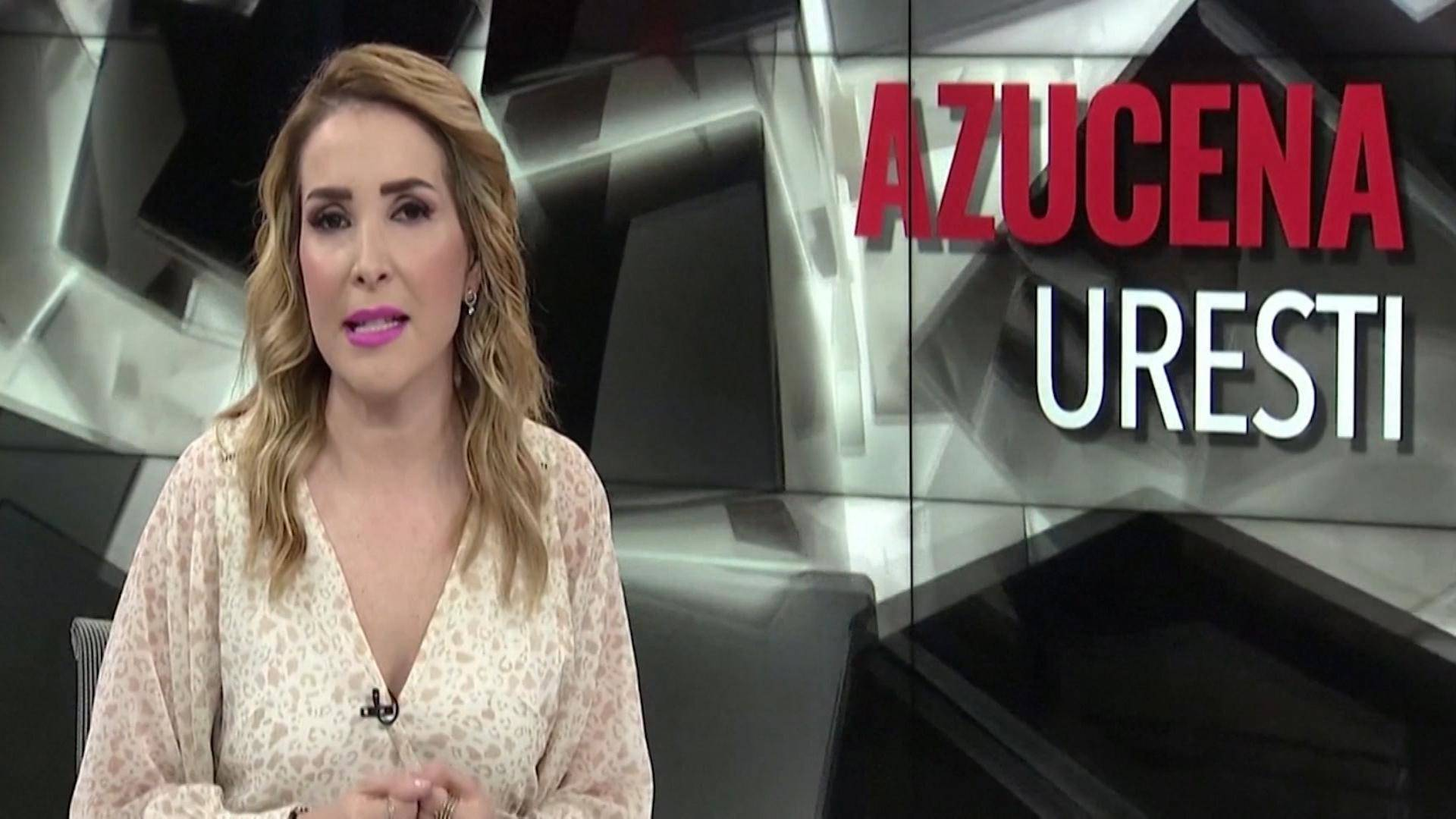 Read more about the article Press Freedom Under Attack in Mexico as TV Anchor Gets Death Threat from Cartel over Reporting
