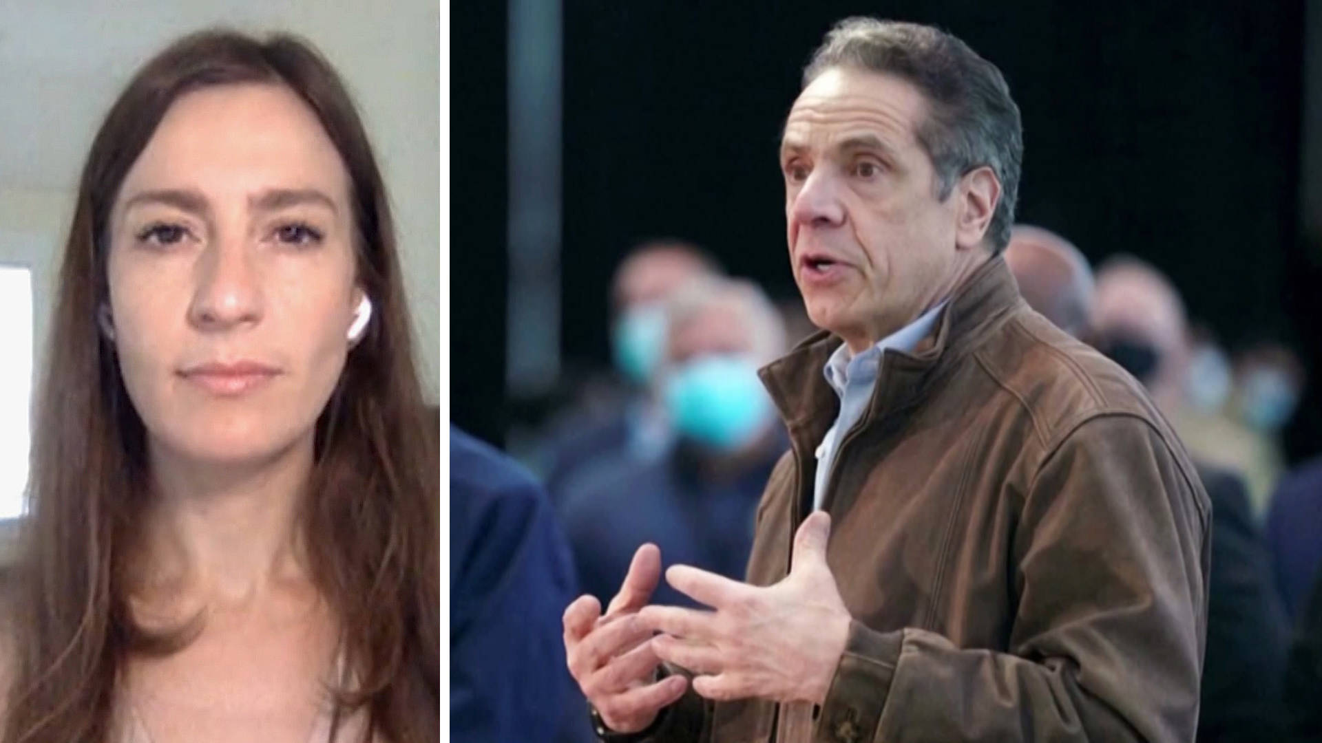 """Read more about the article """"Unfit to Lead"""": NY State Sen. Biaggi Says Gov. Cuomo Impeachment Proceedings Should Start Now"""