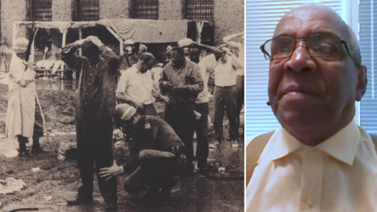 Read more about the article Former Attica Prisoner Describes Racist, Brutal Treatment That Sparked Deadly Uprising 50 Years Ago