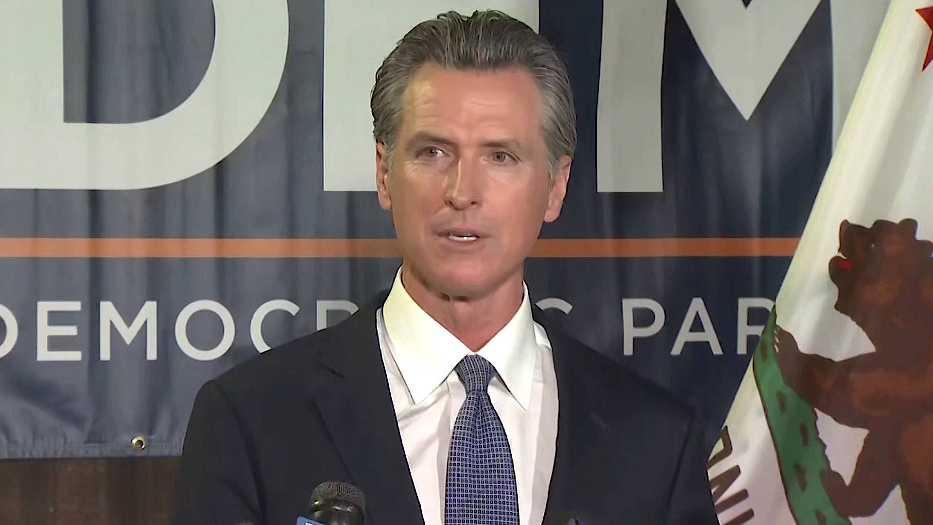 You are currently viewing California Votes No: Governor Gavin Newsom Survives Republican-Led Recall Effort