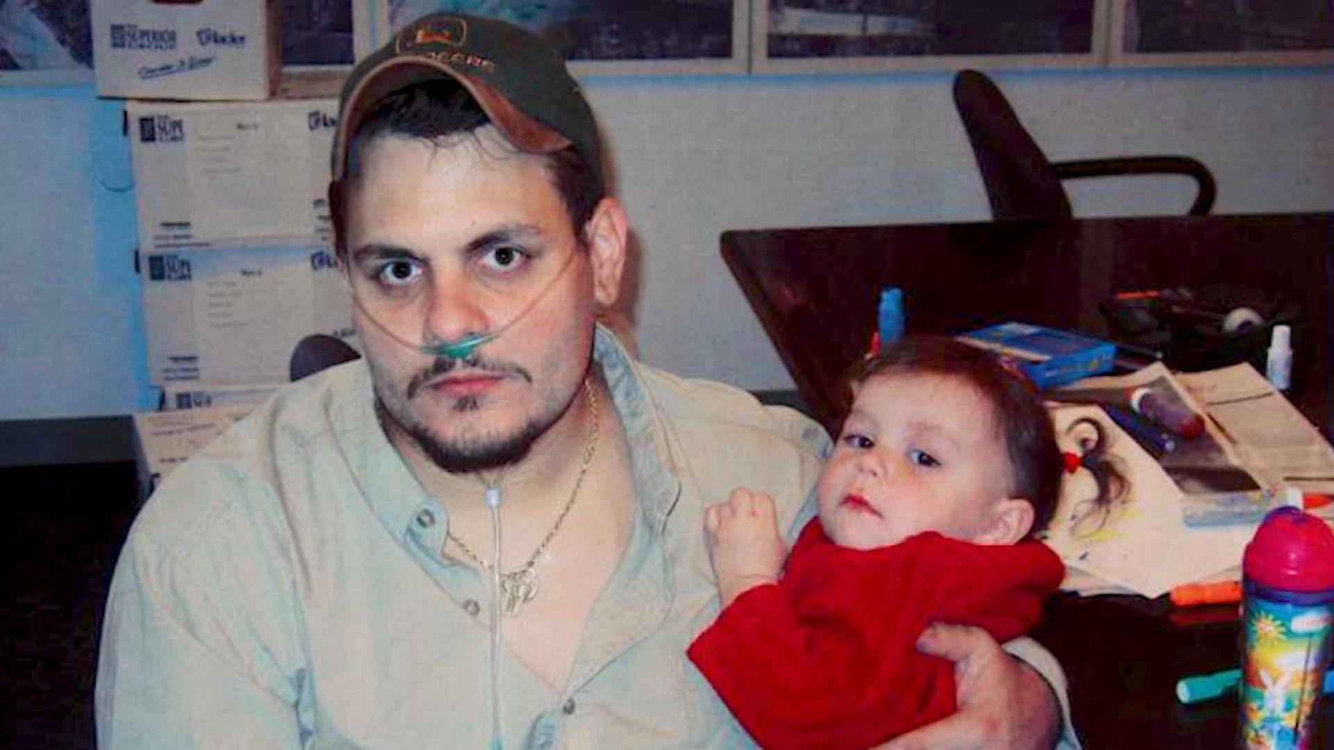 Read more about the article Joe Zadroga: My 9/11 Responder Son Died from Exposure to Ground Zero as Officials Denied Connection