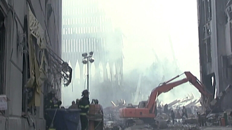 Read more about the article 20 Years Later, Undocumented Immigrants Who Aided 9/11 Recovery & Cleanup Efforts Demand Recognition