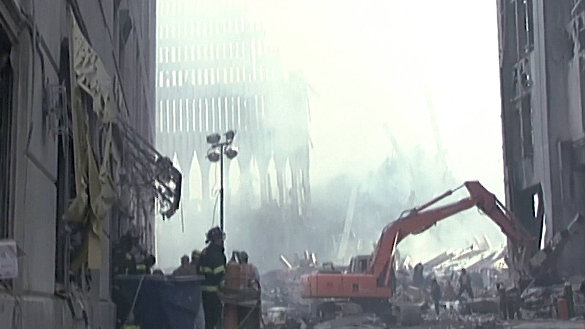You are currently viewing 20 Years Later, Undocumented Immigrants Who Aided 9/11 Recovery & Cleanup Efforts Demand Recognition