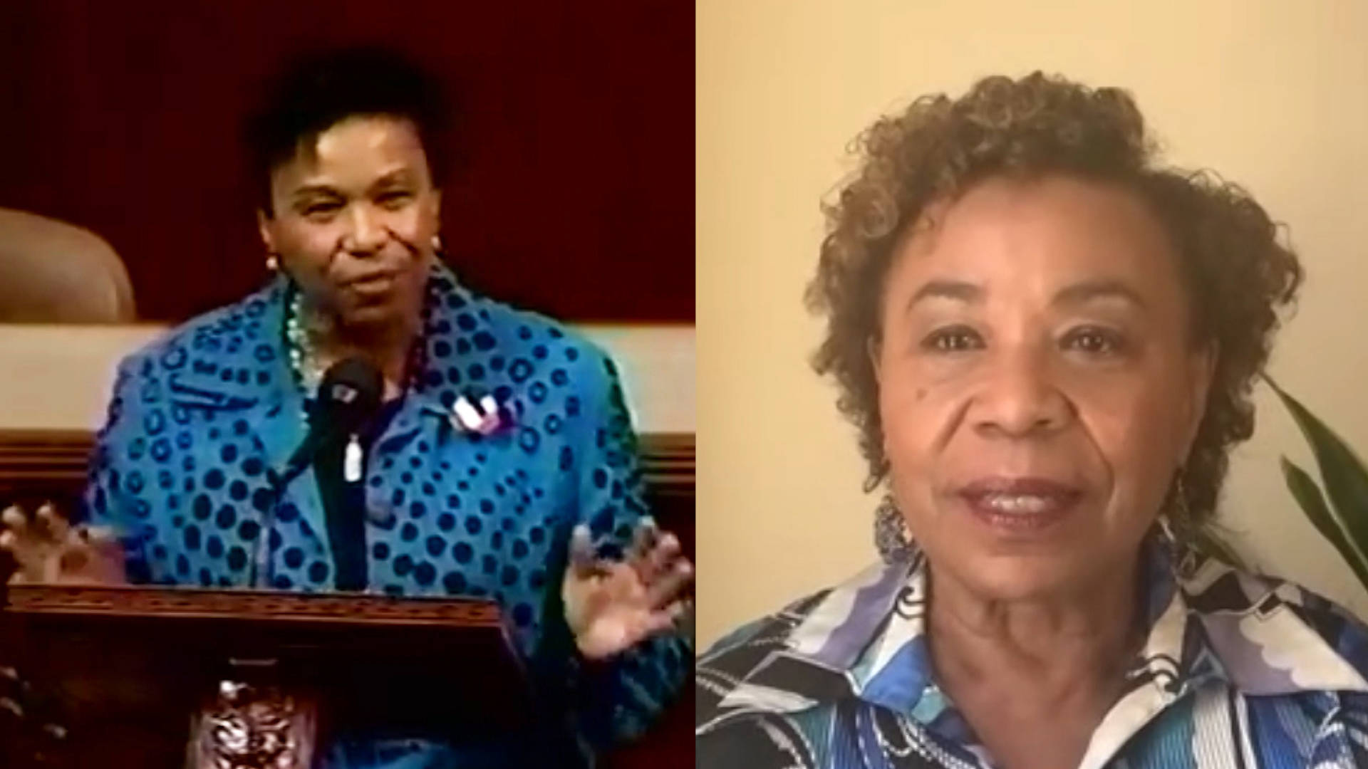 """Read more about the article Rep. Barbara Lee, Who Cast Sole Vote After 9/11 Against """"Forever Wars,"""" on Need for Afghan War Inquiry"""