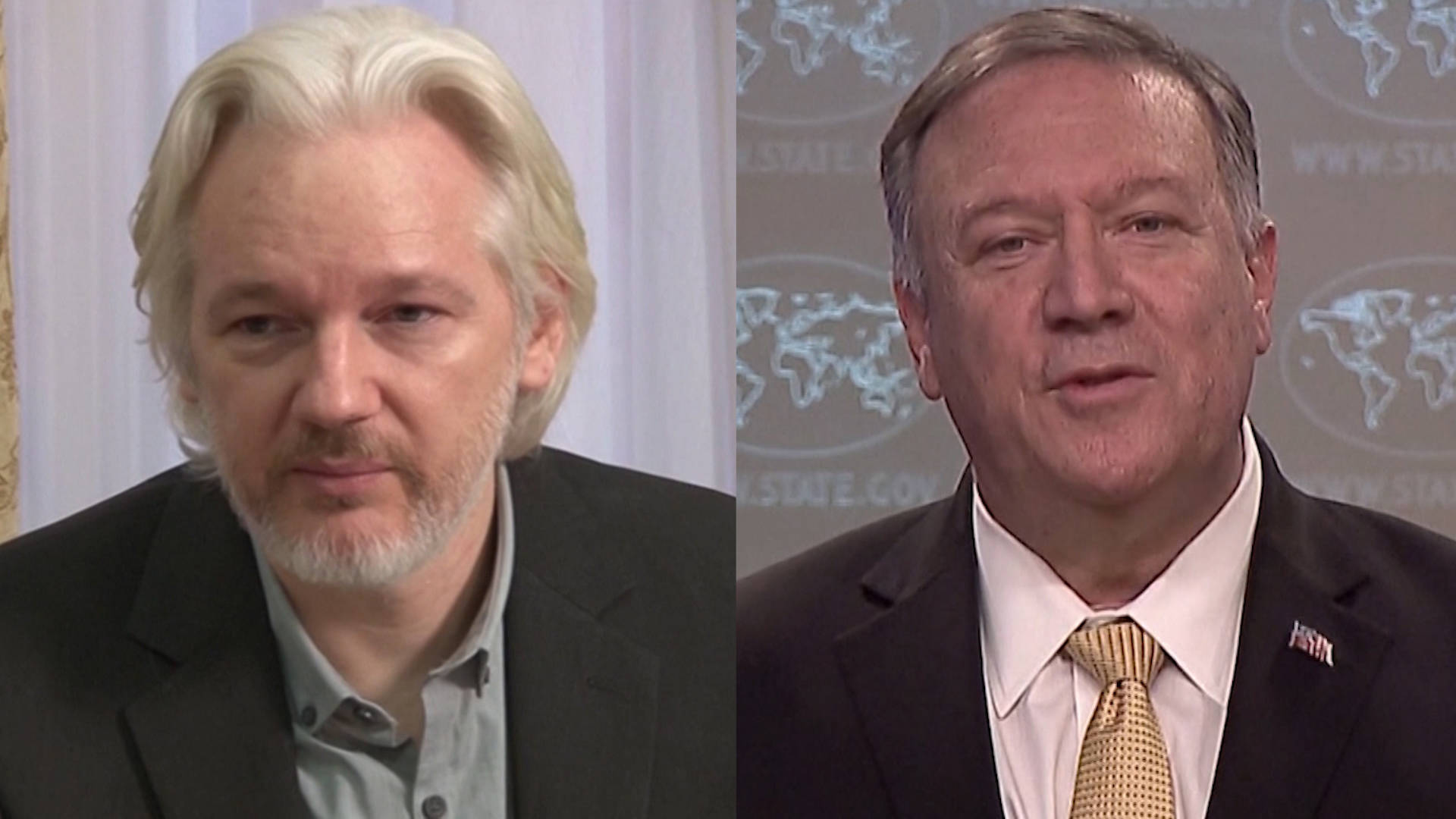 Read more about the article The Plot to Kill Julian Assange: Report Reveals CIA's Plan to Kidnap, Assassinate WikiLeaks Founder