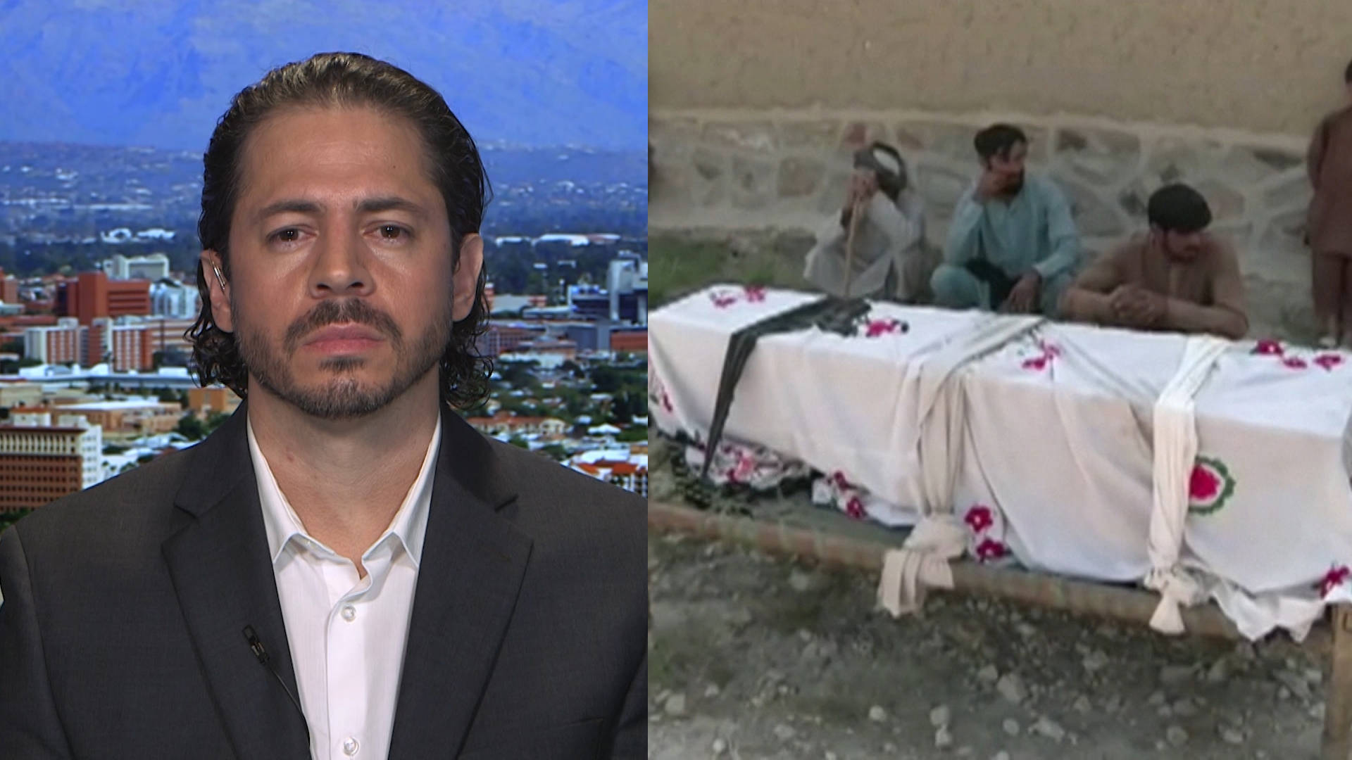 You are currently viewing A CIA Drone Analyst Apologizes to the People of Afghanistan