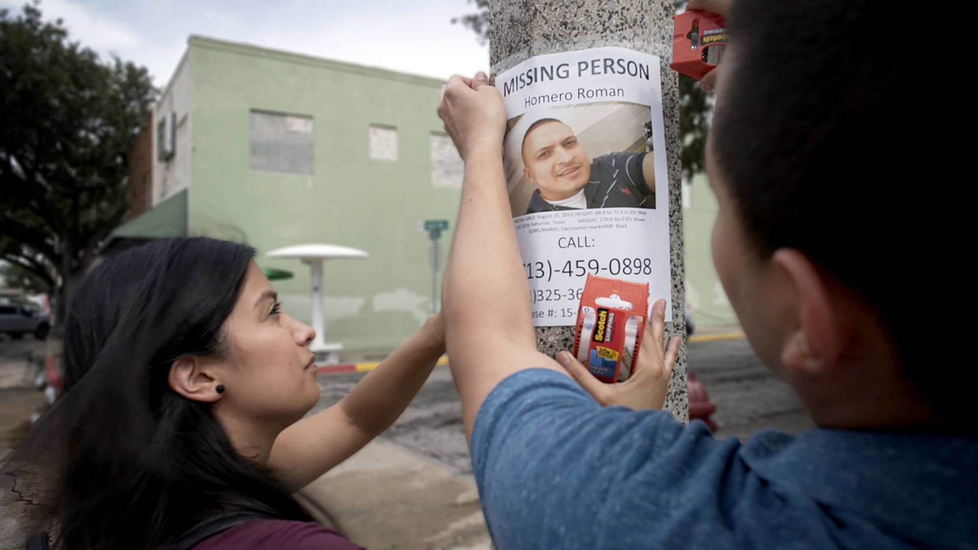 """Read more about the article """"Missing in Brooks County"""": Thousands of Migrants Denied Due Process at Border Have Died in Desert"""
