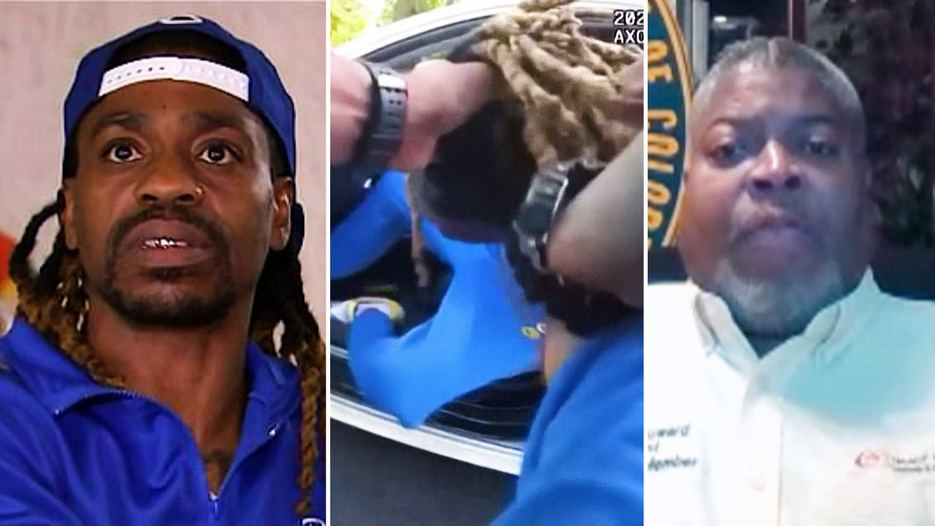 """Read more about the article Dayton Police Dragged Paraplegic Man Clifford Owensby from His Car; NAACP Says Arrest Was """"Unlawful"""""""