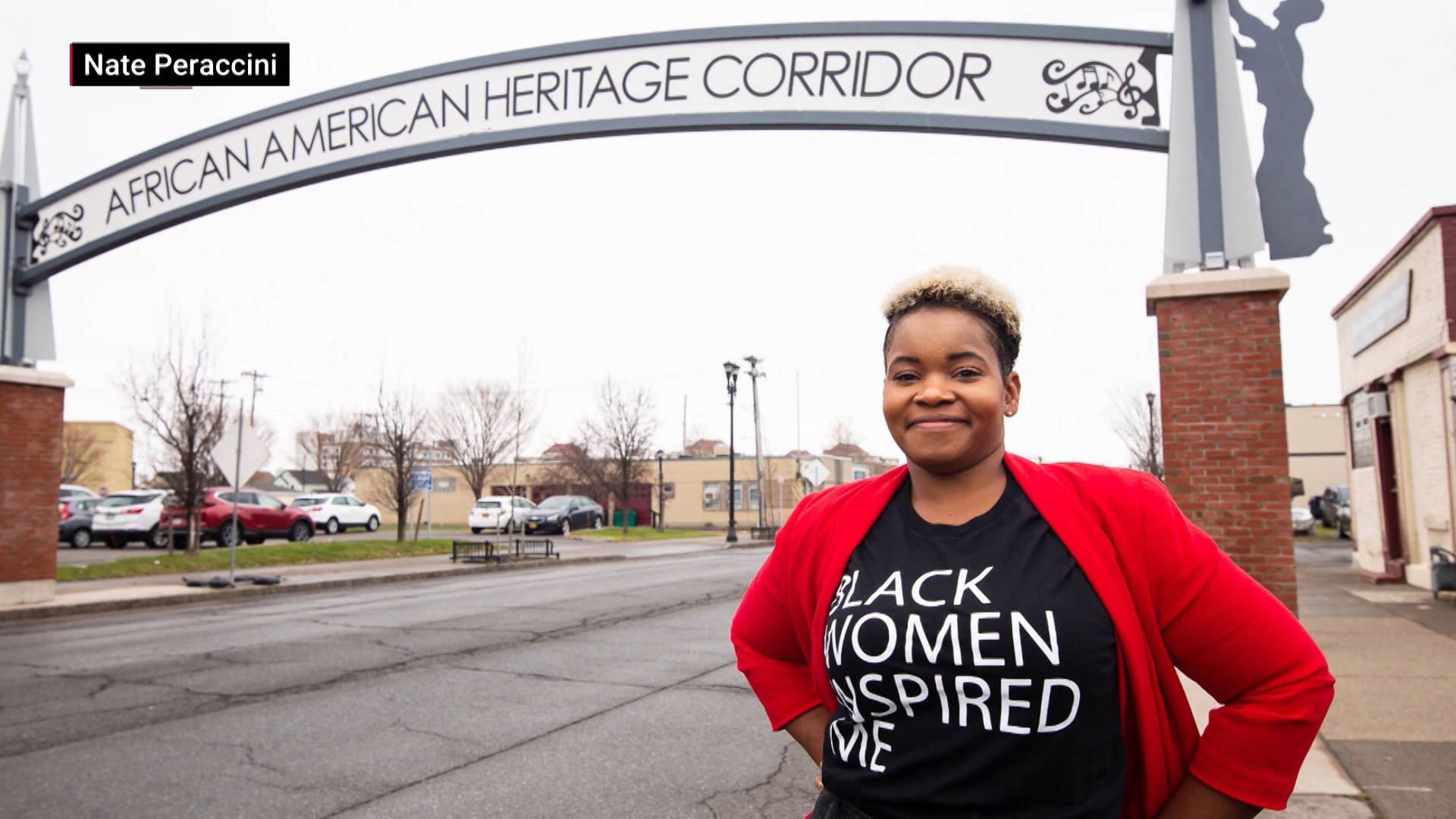 Read more about the article Meet India Walton: Black Socialist on Democratic Ticket for Buffalo Mayor Snubbed by NY Dem Party